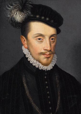 File:800px-Charles III, Duke of Lorraine, by studio of François Clouet.jpg