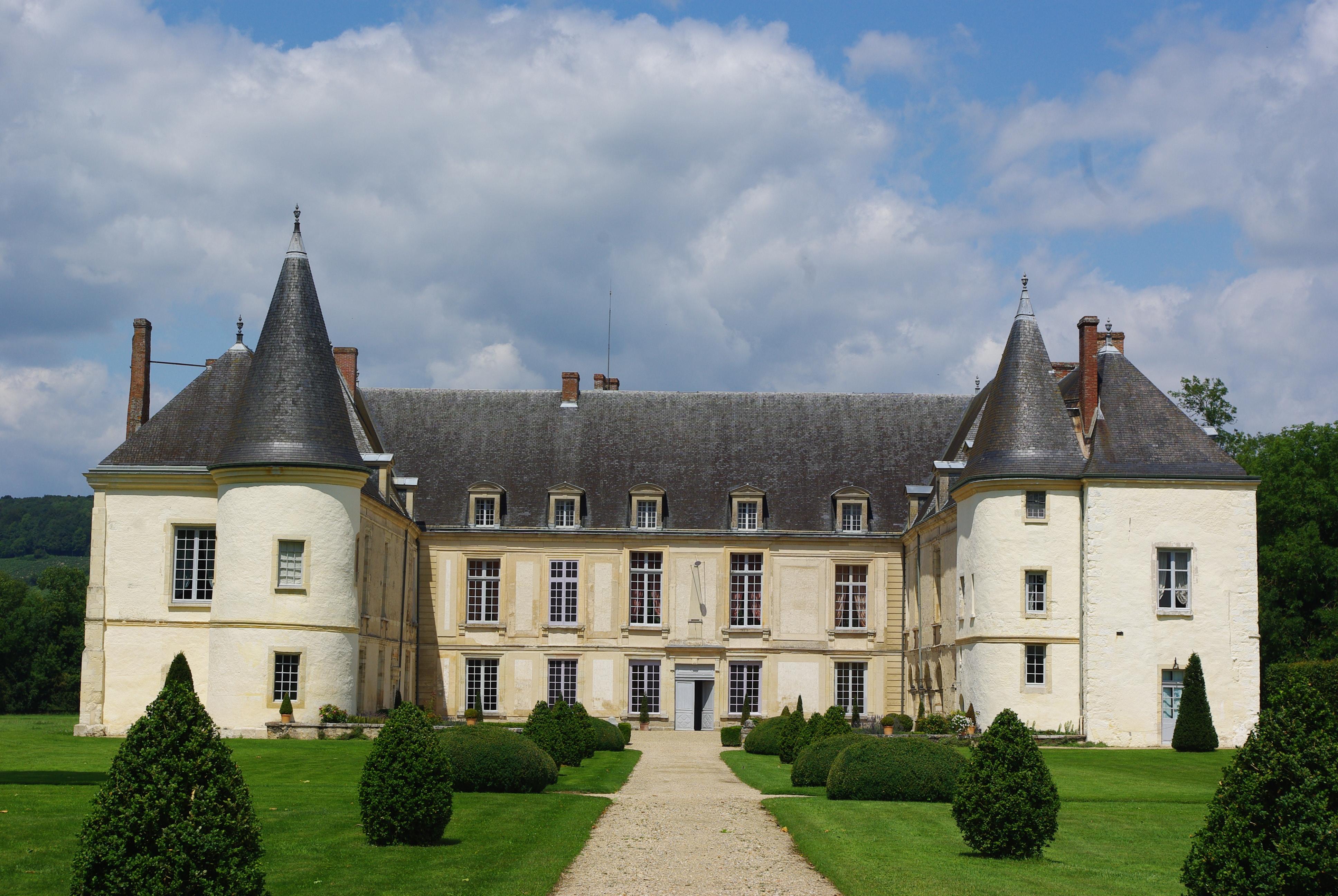 File:Chateau de Conde.jpg