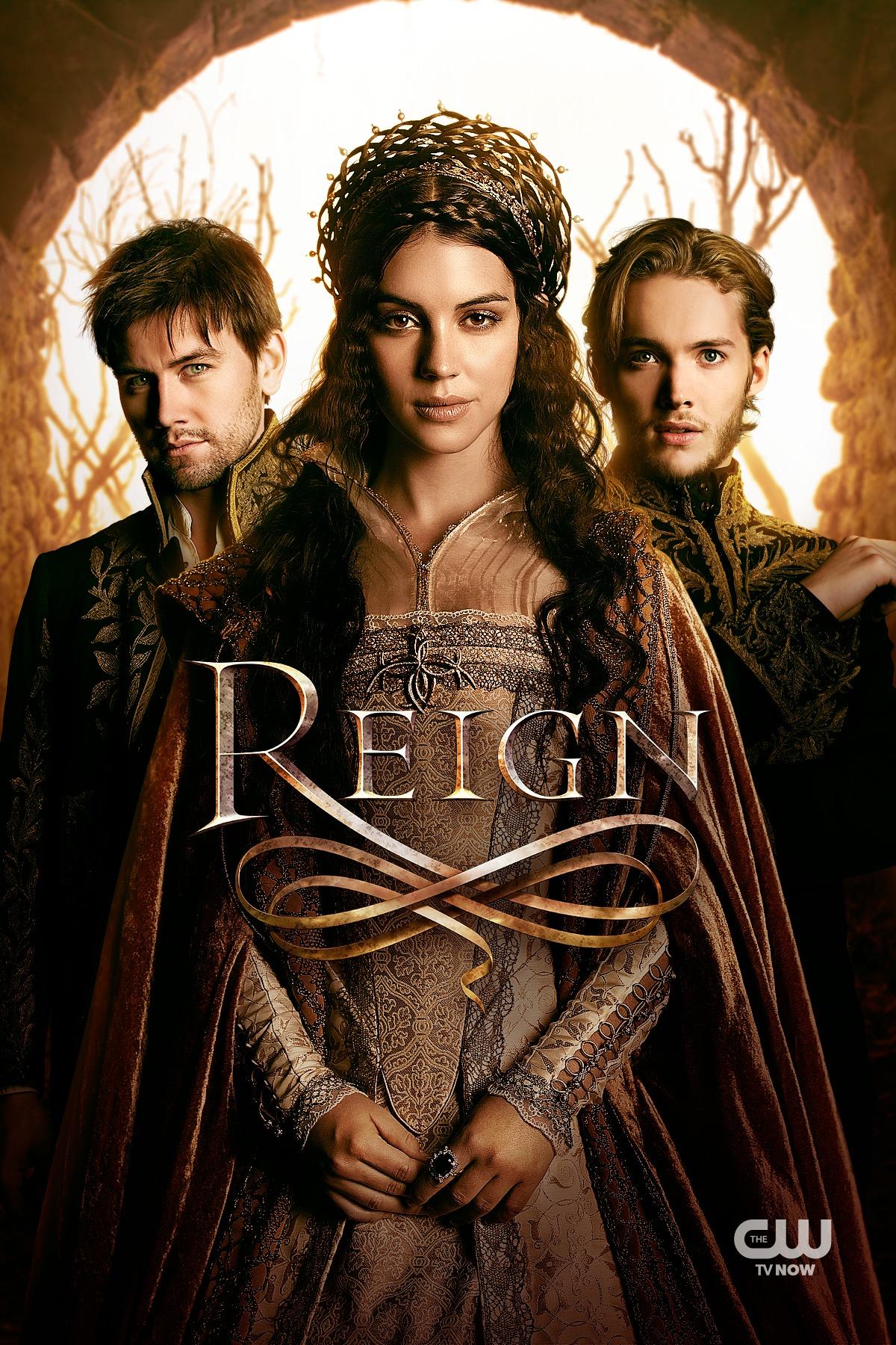 Reign Sezonul 03, Episodul 09 – Online subtitrat HD