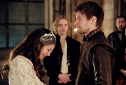 Kenna-sebastian-wedding-reign-the-cw