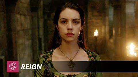 Reign Betrothed Trailer The CW