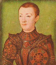 Francis III of France