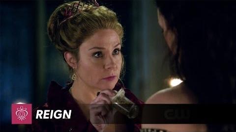 Reign - Poison Trailer