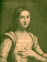 File:Clarissa de' medici, xvi century painting.jpg