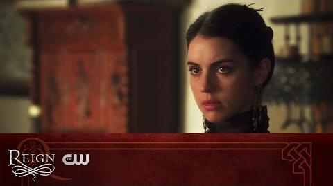 Reign Wedlock Trailer The CW