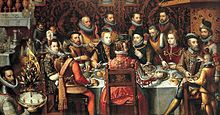 File:160px-Sánchez Coello Royal feast.jpg