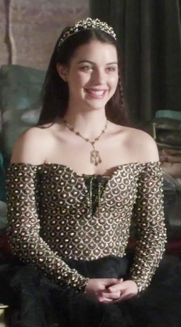 File:Off-the-Shoulder Gown with Taffeta Skirt and Pearl Bodice.png