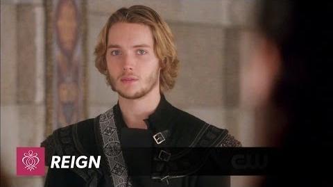 Reign - The Consummation Clip