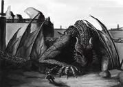 Reign of fire new sketch13