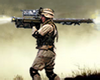 American Missile Ranger Icon