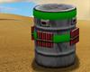 GLRF Demo-Trap Icon