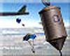 Fuel Air Bomb