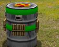 GLRF Demo-Trap Radioactive Icon