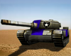 American Grizzly Tank Icon