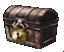 Lunar Chest Metal Chest