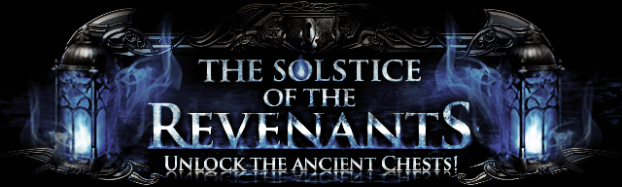 The Solstice of the Revenants Page Banner