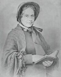Catherinebooth