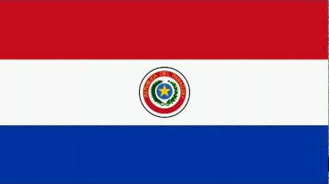 Paraguay National anthem Vocal