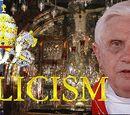 Portal:Catholicism