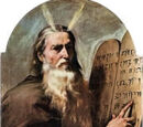 Moses in rabbinic literature