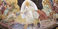 Eastern Orthodox Christian theology