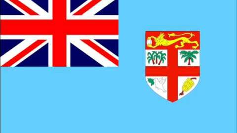 NATIONAL ANTHEM OF FIJI