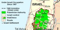Israeli-occupied territories