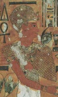 AmenhotepI