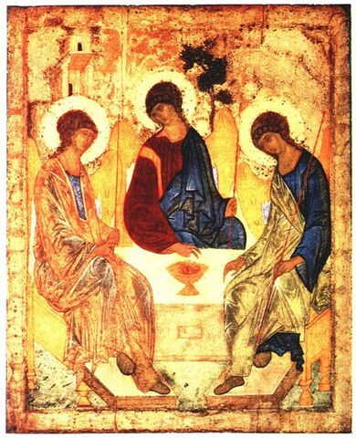 File:Trinity of Rublev.jpg