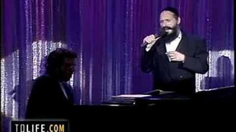 Kol Nidre by Mordechai Ben David