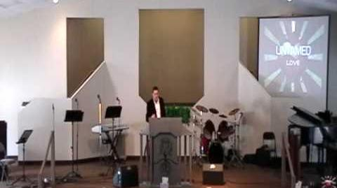 Centerpoint Church Woodbridge Virginia February 21 2010 part 1 of 5