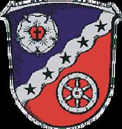 Wappen Rodgau