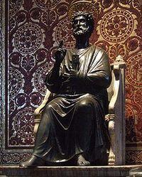 Rome basilica st peter 011c