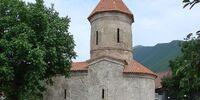 Church of Caucasian Albania