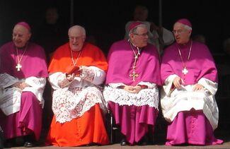 Belgische Bisschoppen