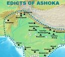 Edicts of Ashoka