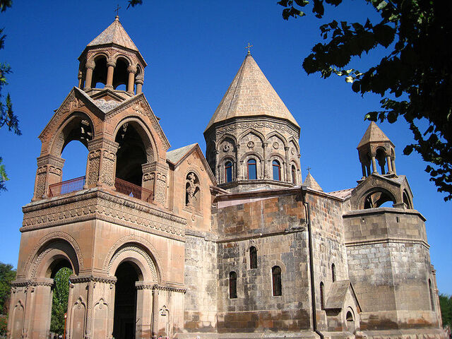 File:Etchmiadzin cathedral.jpg