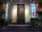 Shavuot synagogue2