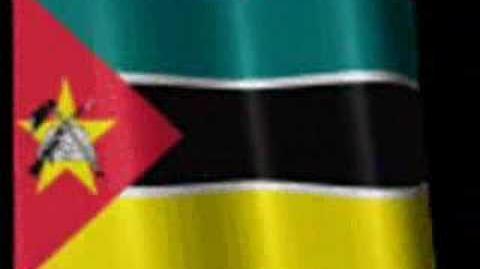 Anthem Mozambique