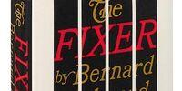 The Fixer (novel)
