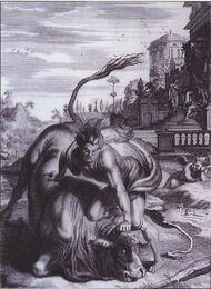 Heracles07CretanBull