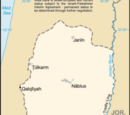 Occupation of the West Bank and East Jerusalem by Jordan