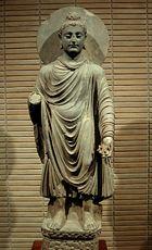 Gandhara Buddha (tnm)