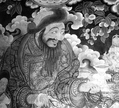 File:Gushi Khan Fresco.jpg