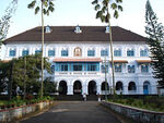 Archbishop's House, Changanassery, Kerala