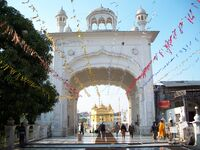 Golden Temple 1202