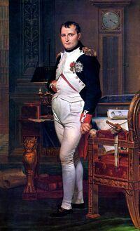 Napoleon1812JacquesLouisDavid