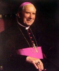 Archbishop Marcel Lefebvre (4)