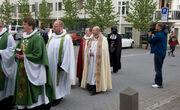 Anglican darth vader