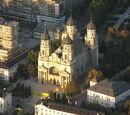 Metropolitan Cathedral, Iaşi